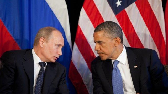 Obama'nın Putin'den özel isteği