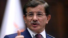 Başbakan Davutoğlu'ndan Anayasa Uyarısı: Güneş Motel Algısı Olmasın