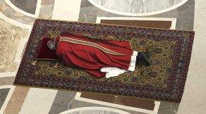 MİT Papa'yı Uyardı!