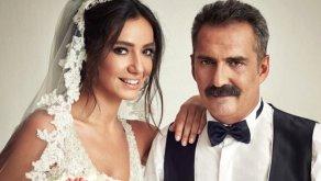 Yavuz Bingöl ile Öykü Gürman 15 Dakikada Boşandı
