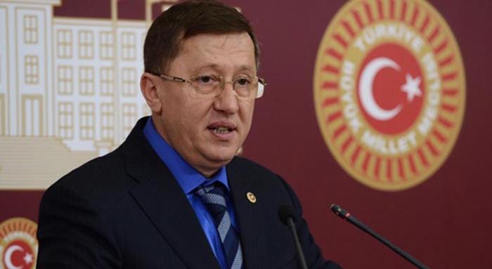 Türkkan Eskihisar'ı Meclis'e taşıdı