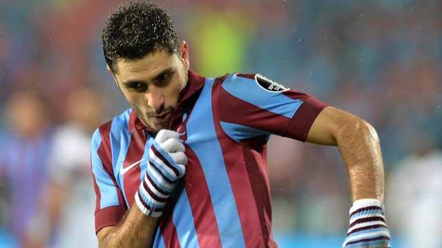 Trabzonspor içten vuruldu!