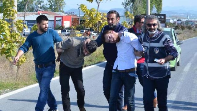 ANTALYA'DA YAKALANDILAR ! İFADE İÇİN AVRUPA'DAN SAVCILAR GELDİ