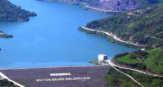 Yuvacık Barajı TBMM gündeminde