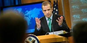 ABD'den Türkiye'ye dokunulmazlık mesajı: Endişe duyuyoruz