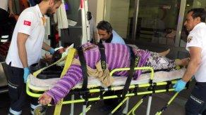 Kamyon Kasasına Doldurulan Suriyeli Tarım İşçileri Kaza Yaptı: 2 Ölü
