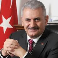 Başbakan Yıldırım'dan ilk tweet
