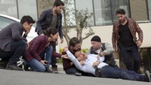 RTÜK'ten Arka Sokaklar'a şok ceza!