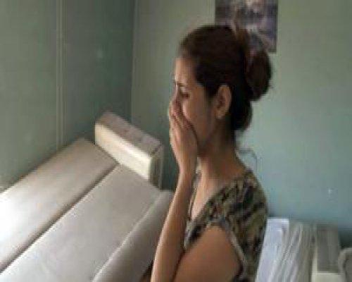 Kiralik Ev Aramaya Giden Kadın, Döndüğünde Hayatının Şokunu Yaşadı
