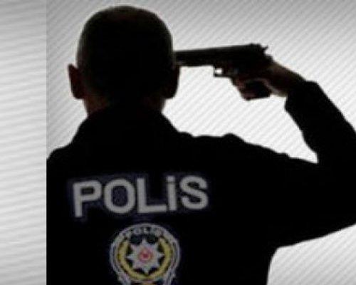 Polis Memuru'nun Sır İntiharı