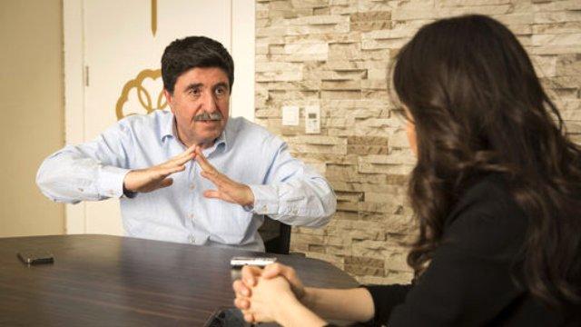 HDP'li Altan Tan: Yeni Bir Kürt Partisi Kurulabilir