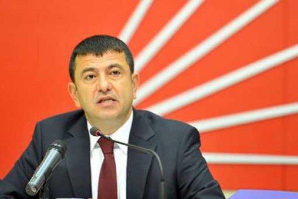 ' Öcalan'ın Koğuşundaki Televizyon Benim Evimde Yok ' ..!