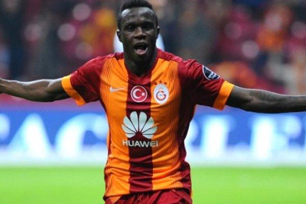 Bruma İçin Galatasaray'a 5 Milyon Euro Teklif  !
