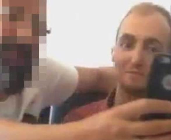 Sosyal medyada paylaşılan Atalay Filiz Ve Polisin videosu olay oldu!