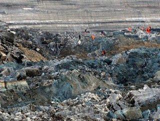 Mezarsız işçiye 200 bin TL manevi tazminat