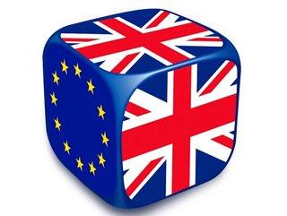İngiltere'nin ayrılması AB'nin dağılmasına neden olur