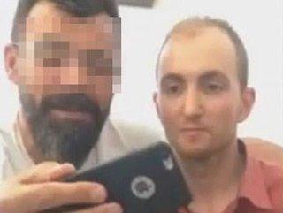 Seri katil Atalay Filiz'le selfie çeken polise soruşturma