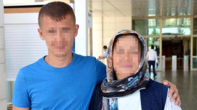 Uyuşturucu Parası İçin Ev Eşyasını Satmaya Kalkınca Annesi Yakalattı