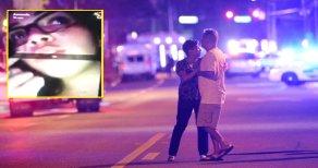 ABD'deki Gece Kulübü Katliamından İlk Görüntüler