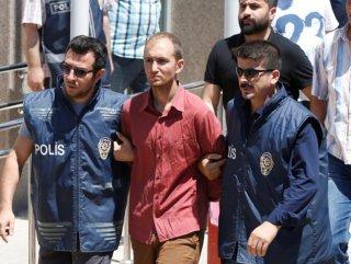 İzmir'de seri katili ben yakalattım tartışması