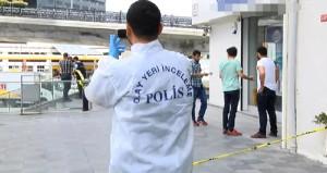 İstanbul'da banka soygunu! Paraları alıp kaçtılar