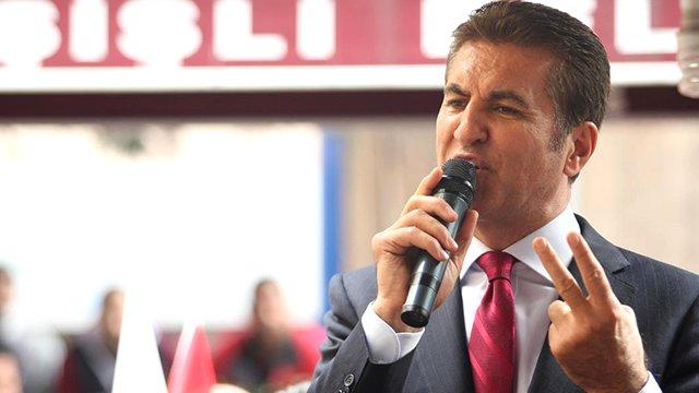 """Mustafa Sarıgül'e """"1 liralık"""" ağır suçlama"""