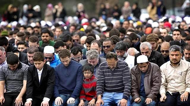 Amerikalı Müslümanlar, intikamdan korkuyor