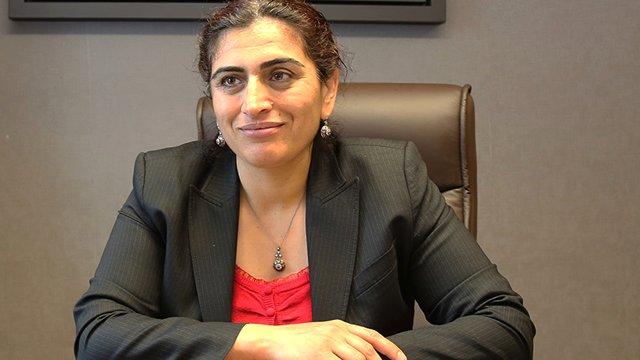 HDP'li eski vekilden 'Cezaevindeydim, ben yapmadım' savunması