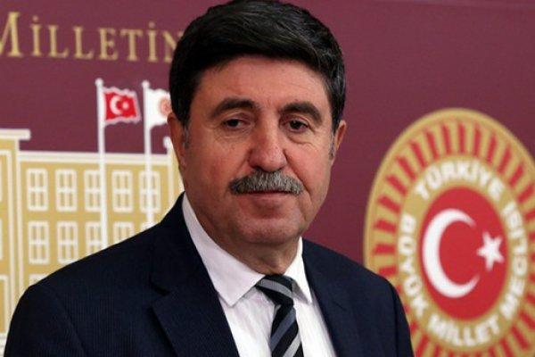 HDP'DE İPLER GERİLDİ !
