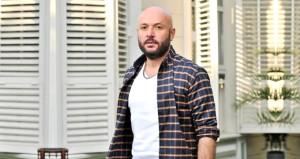 Paramparça'nın Özkan'ı ünlü oyuncuyla basıldı