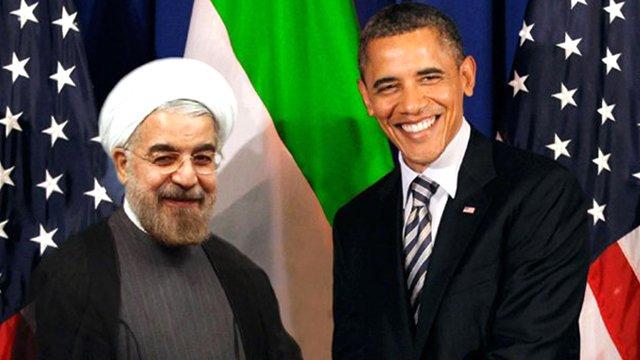 """İran """"Büyük Şeytan"""" dediğine kesenin ağzını açtı"""