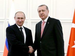Rusya'dan Erdoğan'ın Mektubuna Yanıt