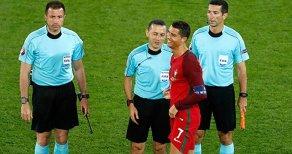 Ronaldo maç sonunda patladı: Bu kafayla başarılı olması imkansız