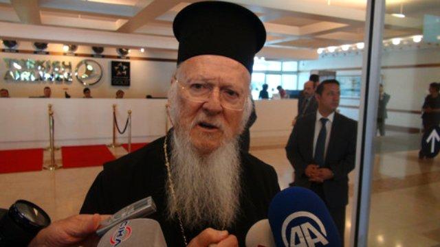 """""""Hristiyanların 50 yıllık toplantısını İstanbul'da yapacaktık ama..."""""""