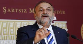 Vural'dan Kılıçdaroğlu'na başkanlık tepkisi