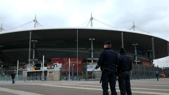Belçika ve Fransa'da terör alarmı verildi