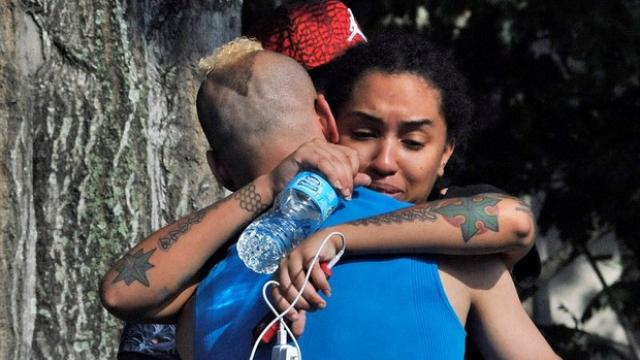 Orlando'da Ölenlerden Bazılarını Polis Öldürmüş Olabilir