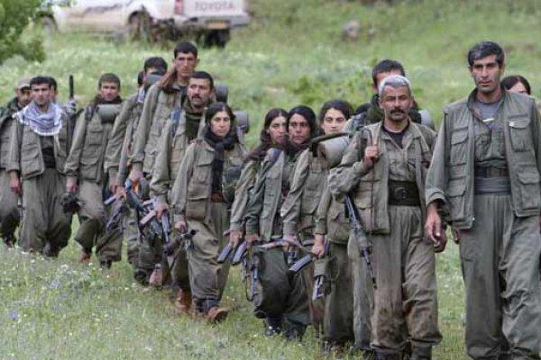 FLAŞ İDDİA ! PKK İKİ İSMİ DEVREYE SOKTU VE ....