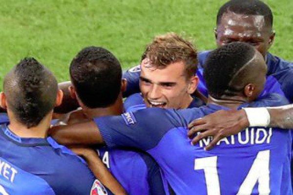 Fransa-Portekiz finali muhtemel 11'leri