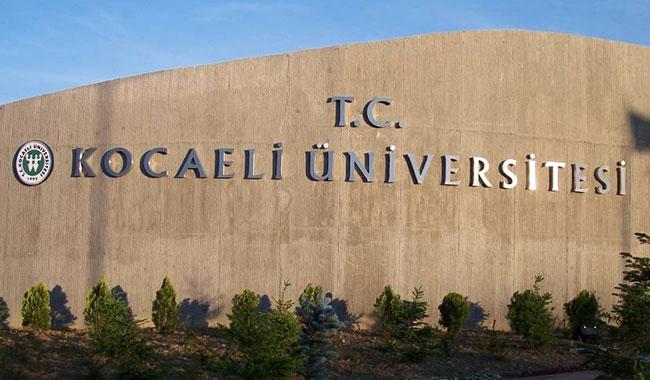 Kocaeli Üniversitesi, personel alacak