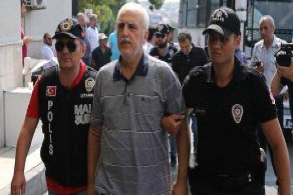 Eski İstanbul Valisi Hüseyin Avni Mutlu Tutuklandı ! İşte Tutuklanan Valiler