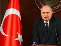 Feridun Sinirlioğlu BM Daimi Temsilciliğine atandı