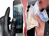 Tehdit ettikleri kadının 31 bin 500 lirasını dolandırdılar