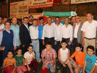 Beylikbağıspor'dan sezon açılışı