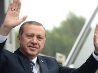Erdoğan'a güven tavan yaptı! Rekora gidiyor