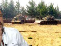 Mete Yarar: Türkiye stratejik bölgeyi ele geçirdi