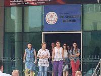 Özel Conkbayırı Koleji mühürlendi