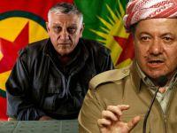 Mete Yarar: PKK, Barzani'ye Darbe Yapacak!