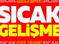 AK Parti İlçe Başkanı İstifa Etti