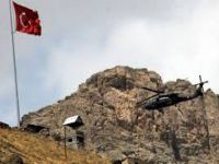 Türk savaş uçakları o hedeflere bomba yağdırdı !